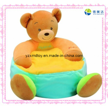 Soft Lovley Plush Bear Sofa (XDT-0227)